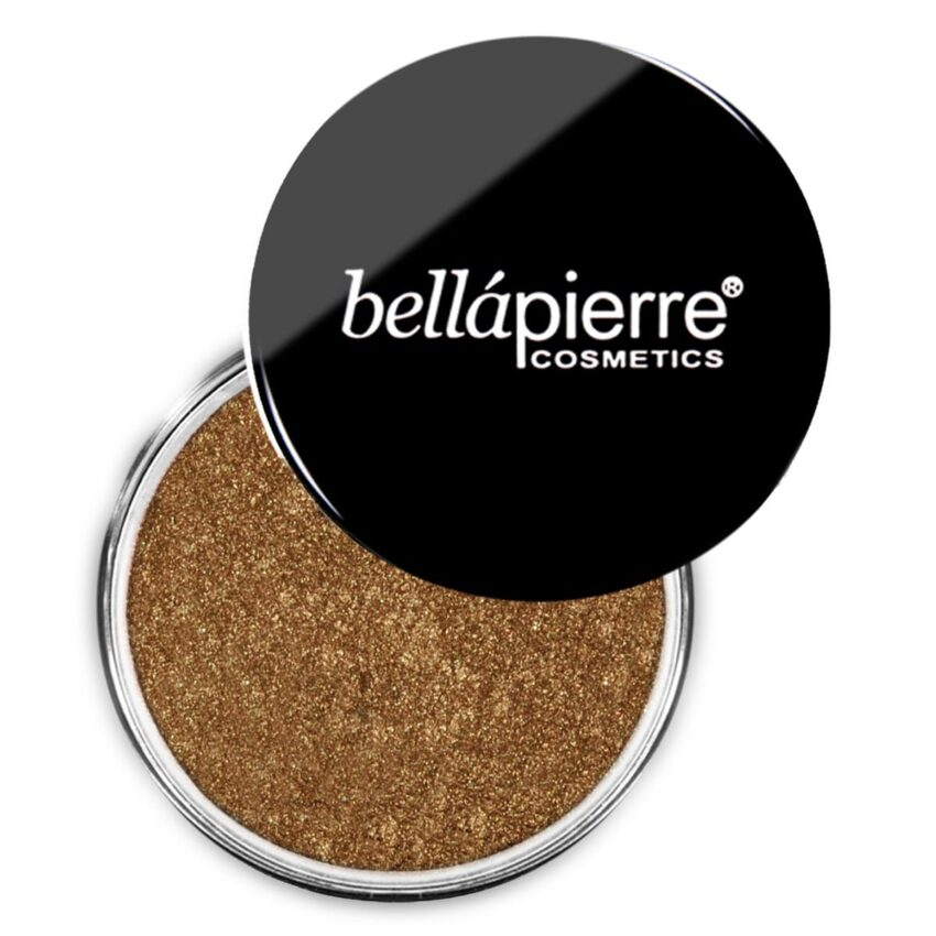 BellaPierre Shimmer Powder – Bronze