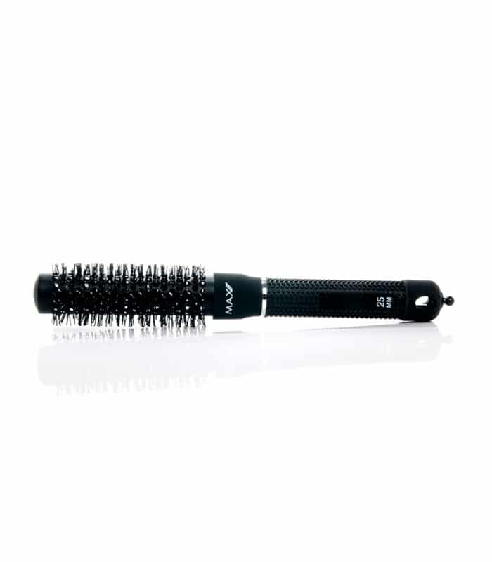Max Pro - Ceramic Radial Brush 25mm