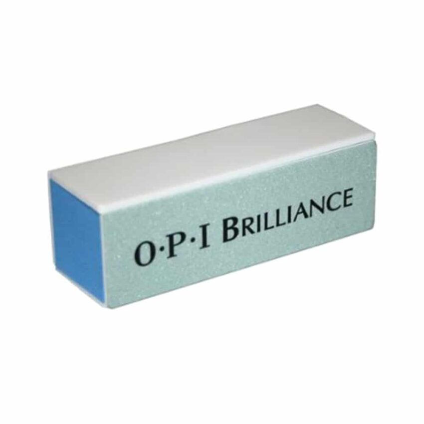 OPI Brilliance Block